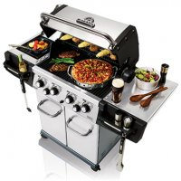 Broil King Regal Pro 490