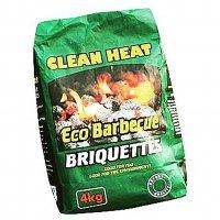 Cleanheat Briquettes (4kg Bag)