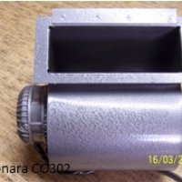 Coonara CO302 Replacement Fan