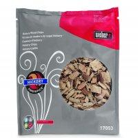 Weber Hickory Smoking Chips/Chunks