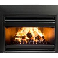 Heatmaster Open Wood