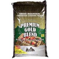 GMG Premium Gold Blend Pellets
