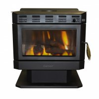 z Cannon Combustion Wood Heater