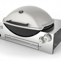 2. Weber® Family Q™ Built-in Premium