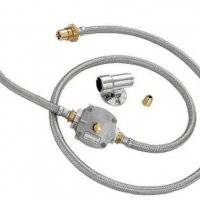 Force Natural Gas Conversion Kit