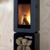Andor by Realflame (up to 80m2)