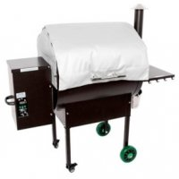 Thermal Blanket for Daniel Boone pellet grill