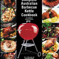 Weber Cookbook