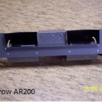 Arrow AR200 Replacement Fan