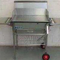 Heatlie BBQ Flat Plate