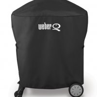 Weber Baby Q/Portable Cart Premium Cover