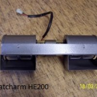 Heatcharm HE200 Replacement Fan
