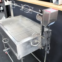 Heatworks Charcoal Grill 800