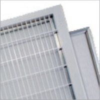 Air-conditioning Grilles