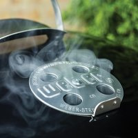How old is my Weber