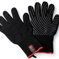 Weber Premium Barbecue Glove Set 6670