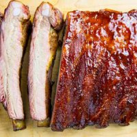 Ribs: Basics on Baby Back Ribs
