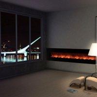 Modern Flames AL2500CLX
