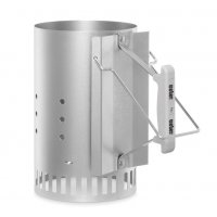 Weber® Rapidfire™ Chimney Starter (SKU: 7419)