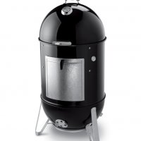 Weber smokey Mountain Cooker Charcoal BBQ 57cm