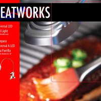 Heatworks BBQ Light