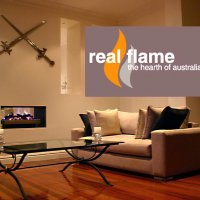 Realflame Double Vision