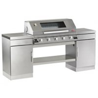 Discovery 1100s Outdoor Kitchen 5 Burner #79650