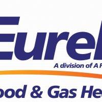 Eureka Wood Heater Baffle Plates