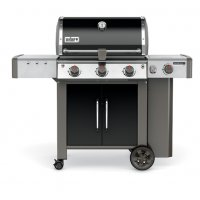 Weber Genesis II LX E340