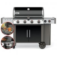 Weber® Genesis® II LX E440 Premium