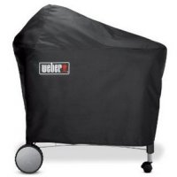 Weber Cover Performer Silver Deluxe 57cm #7449