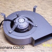 Coonara CO200 Replacement Fan