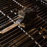 Cleaning Your Grills