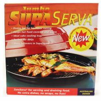 Supa Serva (Jumbo) In Stock NOW