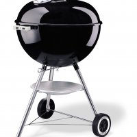 How The BBQ Kettle Is Made