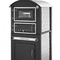 Fontana Small EST Pizza Oven
