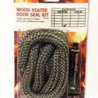 High temperature door seal 12mm