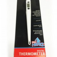 BBQ Hero Digital Thermometer $7.95