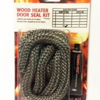 High temperature seal 6mm