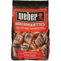 Weber BBQ Briquettes (4kg)