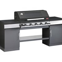 Discovery 1100e Outdoor Kitchen 5 Burner #79552