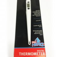BBQ Hero Digital Thermometer