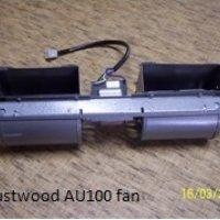 Austwood AU100 Replacement Fan