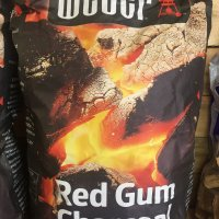 Charcoal Weber red gum 5Kgs (Out of stock)