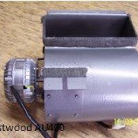 Austwood AU400 Replacement Fan