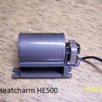 Heatcharm HE500 Replacement Fan