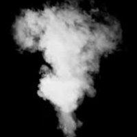 How can you make less smoke?