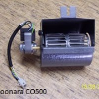 Coonara CO500 Replacement Fan