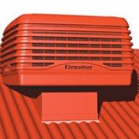 Braemar Evaporative Cooling
