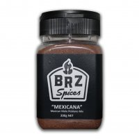 BRZ Spices - Mexicana